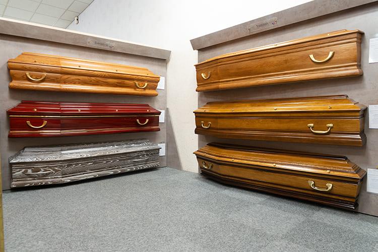Pompes funèbres Roc Eclerc Vierzon à Vierzon - Cher (18)